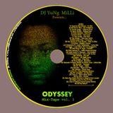 DJ Yung Milli Presents Odyssey Vol 1