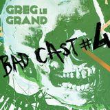 BADCAST 4 / Post-punk 2000