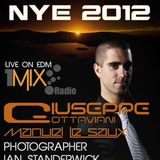 Photographer - NYE Tri-Phonic Sessions Mix (31-12-2012)