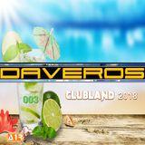Daveros - Clubland 2018 (Vol. 3.)