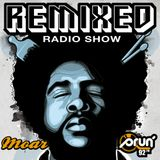 Remixed Radio Show #38 • Last of the 1st Season !