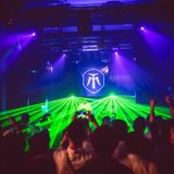 DJ Carlos YangYang - The Mix 43 @ 2018 Trance Memories 2+1