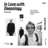In Love with Deepology radio show #147