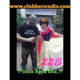 tattboy's Mix No. 228 ~ May 2015 ~ Poison Apple Mix..!! ~ Progressive Deep House ~ ClubElectroDance
