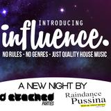 influence promo mix