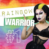 Rainbow Warrior #1