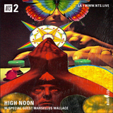High Noon w/ Dina J and Marsallus Wallace - 16th February 2018