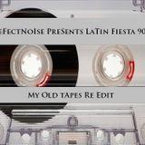 Defectnoise Presents  Fiesta Latina 90s