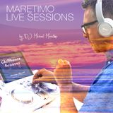 DJ Michael Maretimo - Chillhouse Grooves (Maretimo Live Sessions)
