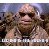 Frank Rush -Techno Is The Sound #05 -