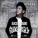 Axcell Radio Episode 061 - DJ KATSU