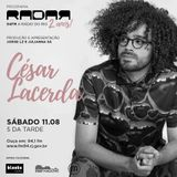 Radar #111 - César Lacerda