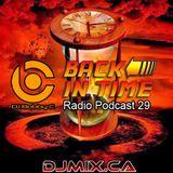 DJ Bobby C - Back In Time Radio Podcast #29 (2018-05-19) DJMIX.CA