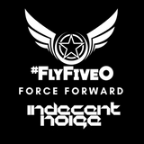 #FlyFiveO Force Forward - Indecent Noise - Live @ Argentina