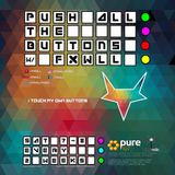 FXWLL presents Push All The Buttons EP12 live on Pure 107 Saturday 15th July 2017