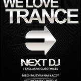Next DJ pres We Love Trance 366 After I Love Trance (02-2017)