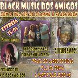Eduardo DJ - Black Music For Friends Vol. VIII