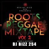Roots Reggae Vol2 DeejayBizz254
