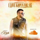 I Love Kopus Vol 05 Mixed By Dj Raffa