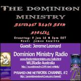Dominion Ministry Radio-Jerome Leonard