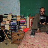 IV - Manolo, la Cachanilla y libros