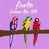 Frontin' Summer Mix 2015