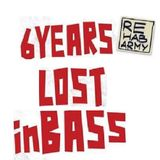 "DeanB - 6Years ""Lost in Bass"" Mixtape"