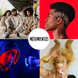 Movimientos: SOAS Radio June 18