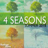 4 SEASONS - SUMMER 2018