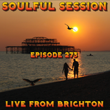 Soulful Session, Zero Radio 13.4.19 (Episode 273) Live from Brighton with DJ Chris Philps