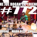 #772 - Mark & Chris Bell
