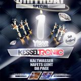 nafetS leihT - Live @ Kesseltronic (16.03.2013)