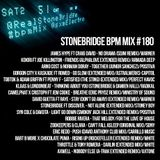 #180 StoneBridge BPM Mix