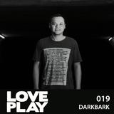 Love.Play Podcast Ft. Darkbark