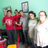 Entrevista a la Gente de Radio ocupas