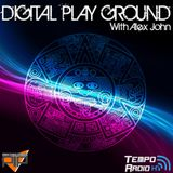 DIGITAL PLAYGROUND 30.03.2017(powered by Phoenix Trance Promotions)