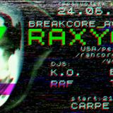 dj TYTUS promomix BREAKCOREACTION:RAXYOR 24.06.2017