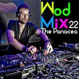WodMix - 22 - The Panacea (drum &bass) 20 min mega mix