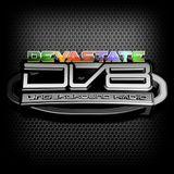 DEVASTATE Live DV8 Radio DRUM&BASS 3rd November 2016