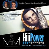 HiiiPower #1 - 16th of March 2017