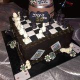 50th Birthday Part 2