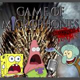 "Game Of Microphones - S01E07 ""Μπογδαν-izer"" (21.04.2015)"
