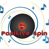 Positive Spin 6th December with Dave Macfarlane