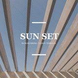 Dj Rosenberg - Sunset Lounge @Leroy - 09.08.14