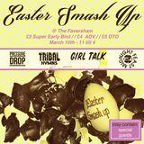 Easter Smash Up (Limbs GHC Mix)