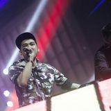 Hybrid :Trap- DJ Tomas :  Ep1.2018
