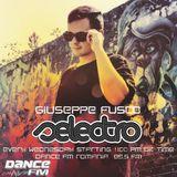 Giuseppe Fusco - Selectro [Dance FM Romania] 21.11.2018