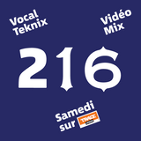 Trace Video Mix #216 VF by VocalTeknix