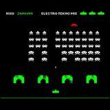 djstone techno new year mix 040118