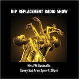 Sat 14/05/10 - Hip-Replacement Radio Show - Reggae Rave